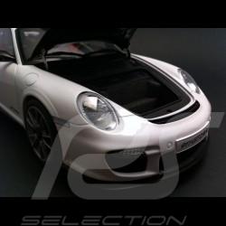 Porsche 997 GT2 RS rouge 1/18 Autoart 77964