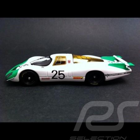Porsche 908 Spa 1969 n° 25 1/43 Spark SB037