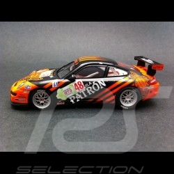 Porsche 997 GT3 Cup IMSA 2009 n°48 1/43 Minichamps 400096748