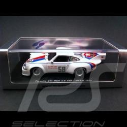 Porsche 911 2.8 RSR n°58 Can-Am 1973 1/43 Spark S3424