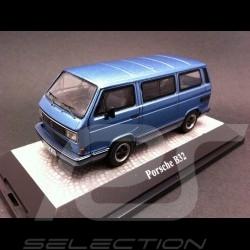 Porsche B32 blau 1/43 Premium ClassiXXs 13026