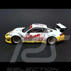 Porsche 996 GT3 RS Sebring 2003 n°23 1/43 Minichamps 400036923