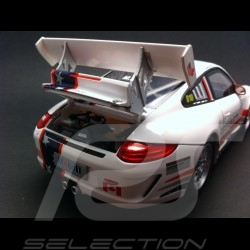 Porsche 997 GT3 Cup n°810 1/18 Welly MAP02104014