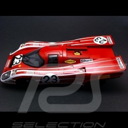 Porsche 917 K Vainqueur Winner Sieger Le Mans 1970 n° 23 1/18 Norev MAP02102414