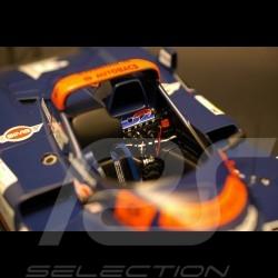 Porsche T.W.R WSC vainqueur 24 du Mans 1996