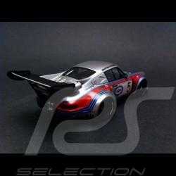 Porsche 911 Carrera RSR Turbo 2.1 1974 Martini n°5 1/43 Schuco 450890000