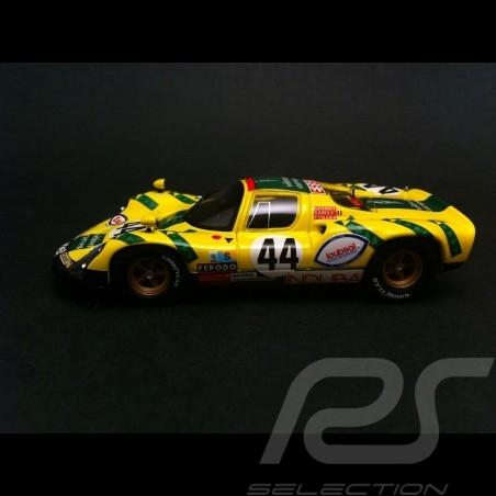 Porsche 910 Le Mans 1974 n°44 1/43 Spark S3475