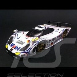 Porsche 996 GT1 Le Mans 1998 n°25 1/43 Spark S4180