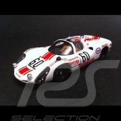 Porsche 910 Le Mans 1969 n°60 1/43 Spark S3469