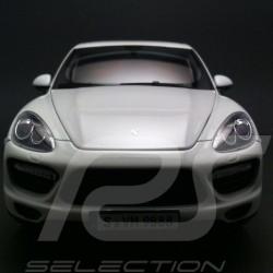 Porsche Cayenne Turbo S 2014 blanc 1/18 Minichamps WAP0210000D