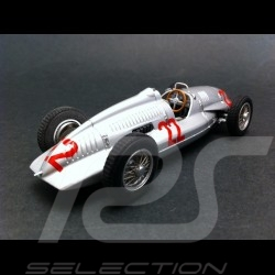 Auto Union Type D GP Italie 1938 n° 22 1/43 Minichamps 400380022