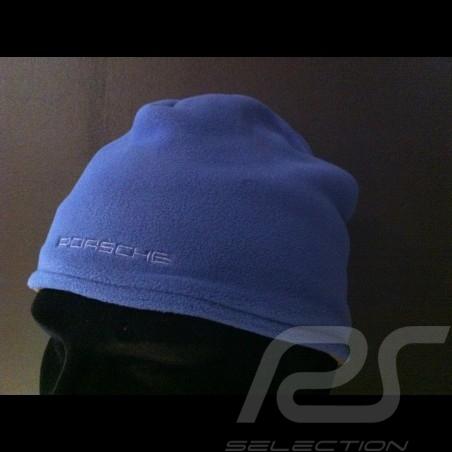 Bonnet reversible bleu / taupe Porsche Design WAP0800760D