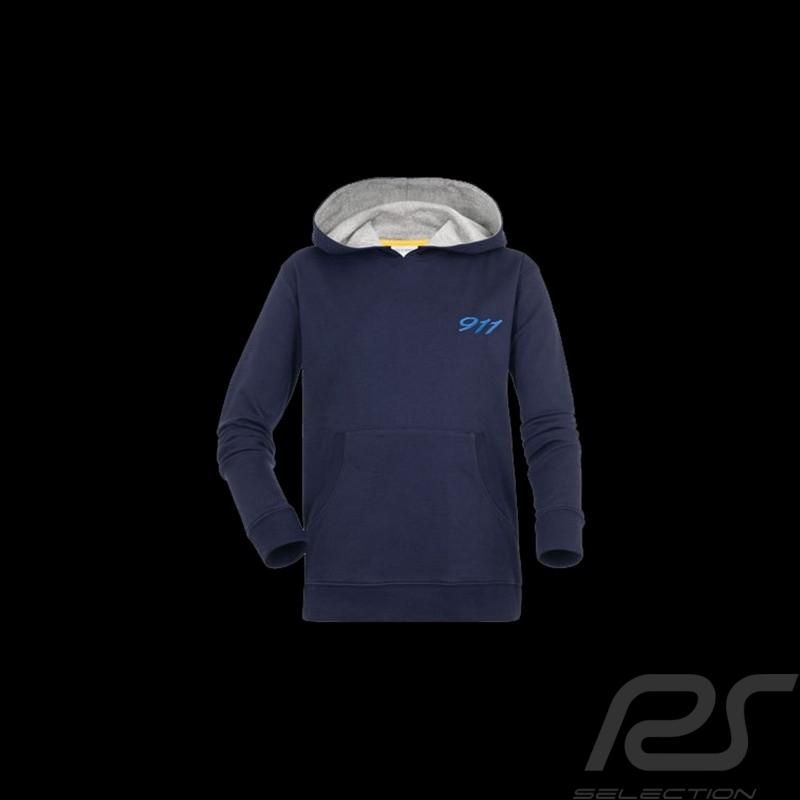 T-Shirt Hoodie Porsche Design WAP043 - Kinder