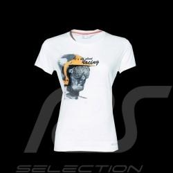 WomanT-shirt Porsche Design Swarovski  size L WAP703