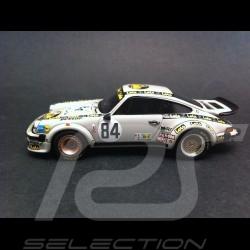 Porsche 934 Le Mans 1979 n°84 1/43 Spark S3433