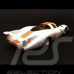 Porsche 917 LH Showcar IAA 1969 n°3 1/43 Spark MAP02020914