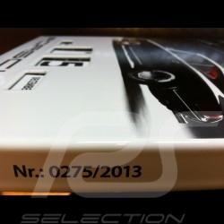 Enamel perpetual calendar Porsche Design WAP0920020E