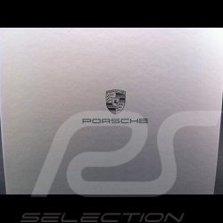Set 2 Expressotassen 50 Jahre Porsche 911 Porsche Design WAP05000450E