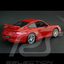 Porsche  911 (997) GT3 rouge