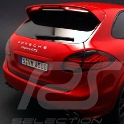 Porsche Cayenne II GTS rouge 1/18 GT Spirit GT020B