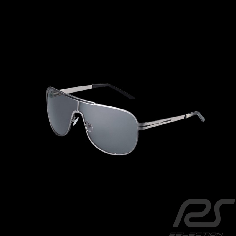 Lunettes de soleil Porsche pilote Porsche Aviator sunglasses Pilotensonnenbrille  WAP0750010C