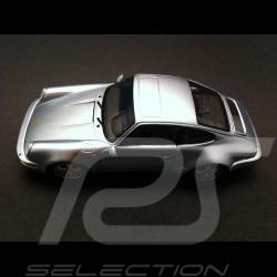 "Porsche 964 Carrera 4 ""30 ans 911"" silber 1/43 Spark MAP02003714"
