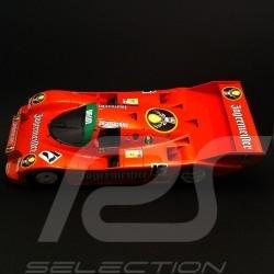 Porsche 962 Jägermeister Spa 1986 n°17 1/18 Spark  S18090 18S090