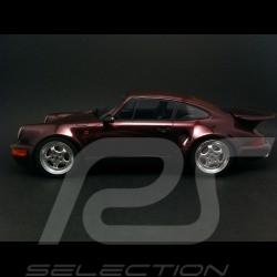 Porsche 964 Turbo S amethyste 1/18 GT Spirit GT044