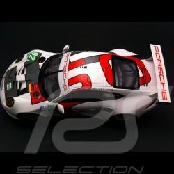 Porsche 991 GT3 RSR n°92 Le Mans 2013 1/18 Spark 18S102