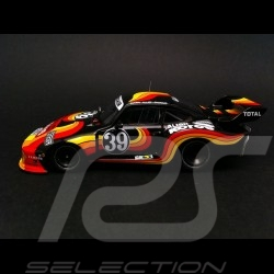 Porsche 935 Kores Le Mans 1979 n° 39 1/43 Spark S2080