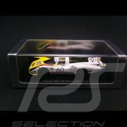 Porsche 908 Le Mans 1972 n°60 1/43 Spark S3488