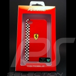 Ferrari Coque IPhone Hard case Hülle 4 / 4S