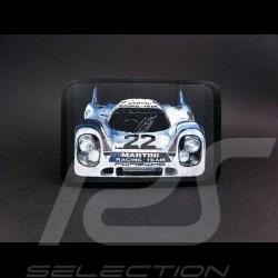 Aufnäher Wappen Porsche 917 K Martini Le Mans 1971