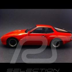 Porsche 924 Carrera GT 1980 rot 1/18 Autoart 78003