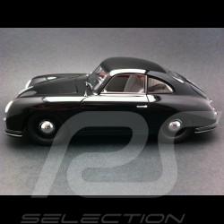 Porsche 356 Coupé Ferdinand 1950 noire 1/18 Autoart 77946