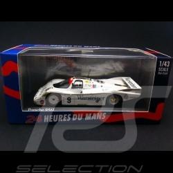 Porsche 956 L Le Mans 1984 n°9 Warsteiner 1/43 Minichamps 430846509
