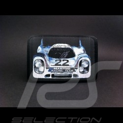 Sew-on badge Porsche 917 K Martini Le Mans 1971