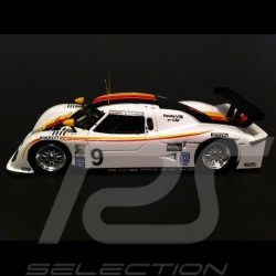 Porsche Riley Daytona 2010 n° 9 1/43 Spark MAP02031014