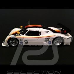 Porsche Riley Daytona 2010 n° 9 1/43 Spark MAP02031014