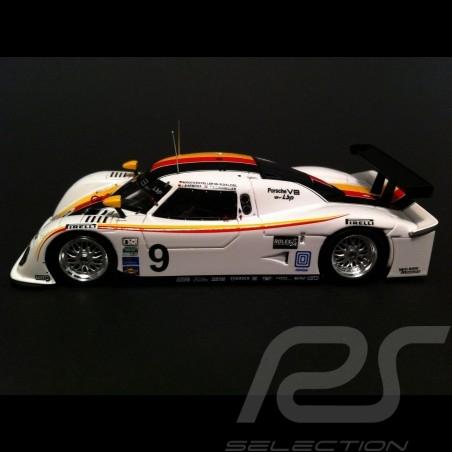 Porsche Riley Sieger Daytona 2010 n° 9 1/43 Spark MAP02031014