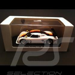 Porsche Riley Vainqueur Winner Sieger Daytona 2010 n° 9 1/43 Spark MAP02031014