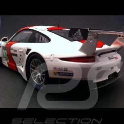 Porsche 911 type 991 GT3 RSR n° 92 Klassensieger Le Mans 2013 1/18 Spark 18S102