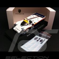 Porsche 956 LH  Le Mans 1983 n° 3 1/43 Spark MAP02028313