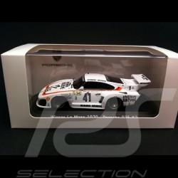 Porsche 935 K3 Winner Le Mans 1979 n° 41 1/43 Spark MAP02027913