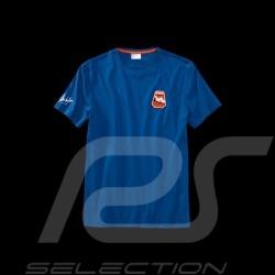 Men's T-shirt STEVE MCQUEEN PORSCHE DESIGN WAP816