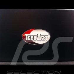 Porsche 997 GT Street vert / noir 1/43 Neo 738