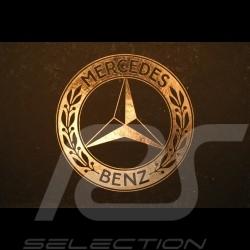 Mercedes Safety Anniversary