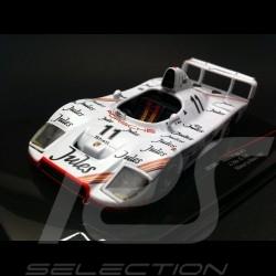 Porsche 936 Le Mans 1981 n° 11 1/43 Ixo LM1981