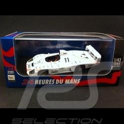 Porsche 936 n° 11 Winner Le Mans 1981 1/43 Ixo LM1981