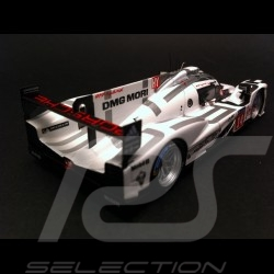 Porsche 919 Hybrid Le Mans 2014 n°14 1/43 Spark S4208